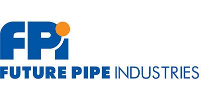 Logo Future Pipe (tubazioni)