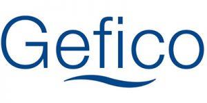 Logo Gefico (impianti dissalazione)