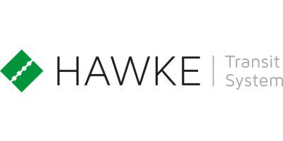 Hawke Transit System logo