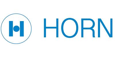 Logo Dr. Horn (sensori e indicatori)