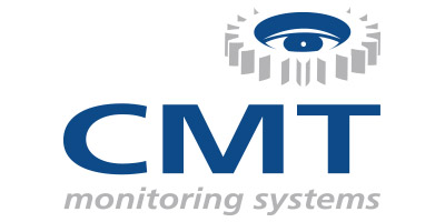 Logo CM Technologies (condition monitoring)