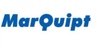 Logo MarQuipt (scalette yacht)