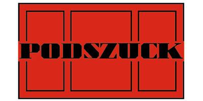 Logo podszuck (porte e portelli tagliafuoco)